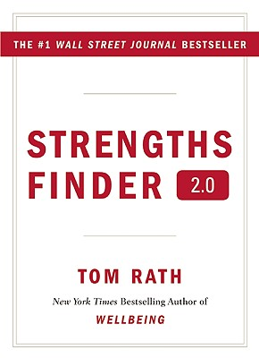 StrengthsFinder 2.0 By Rath, Tom